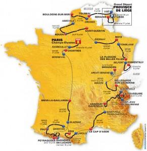 2012年ツール・ド・フランス