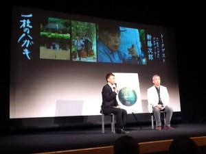 第25回東京国際映画祭