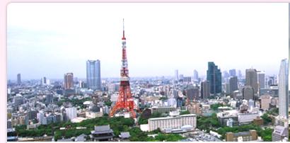 LE TOKYO DE DORA ドラの東京